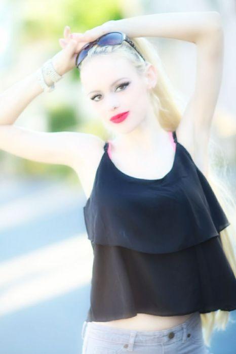 Hannah Elite
